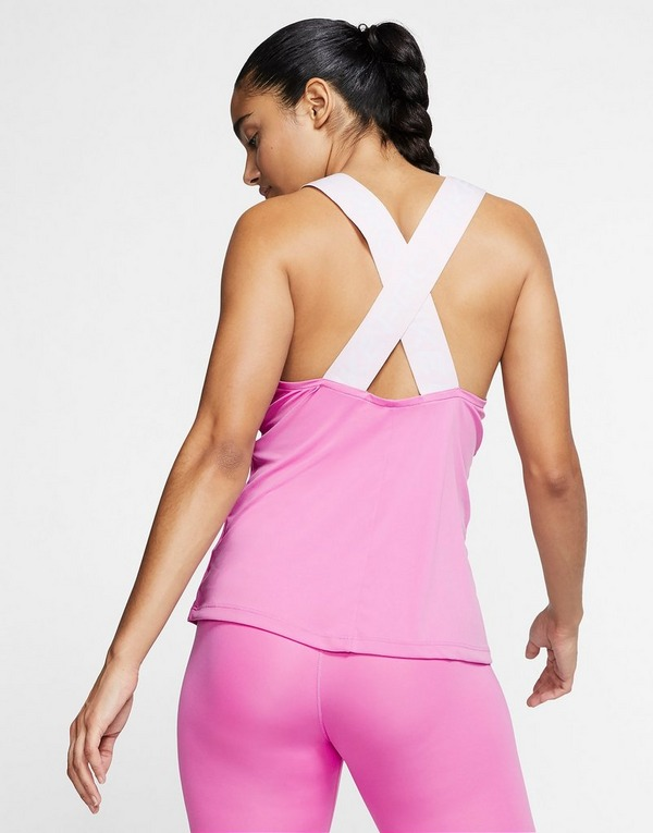Nike Training Pro Tank Top