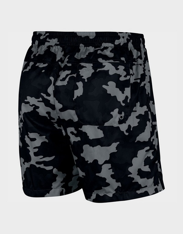 Buy White Nike Nike Sportswear Men's Woven Shorts | JD Sports