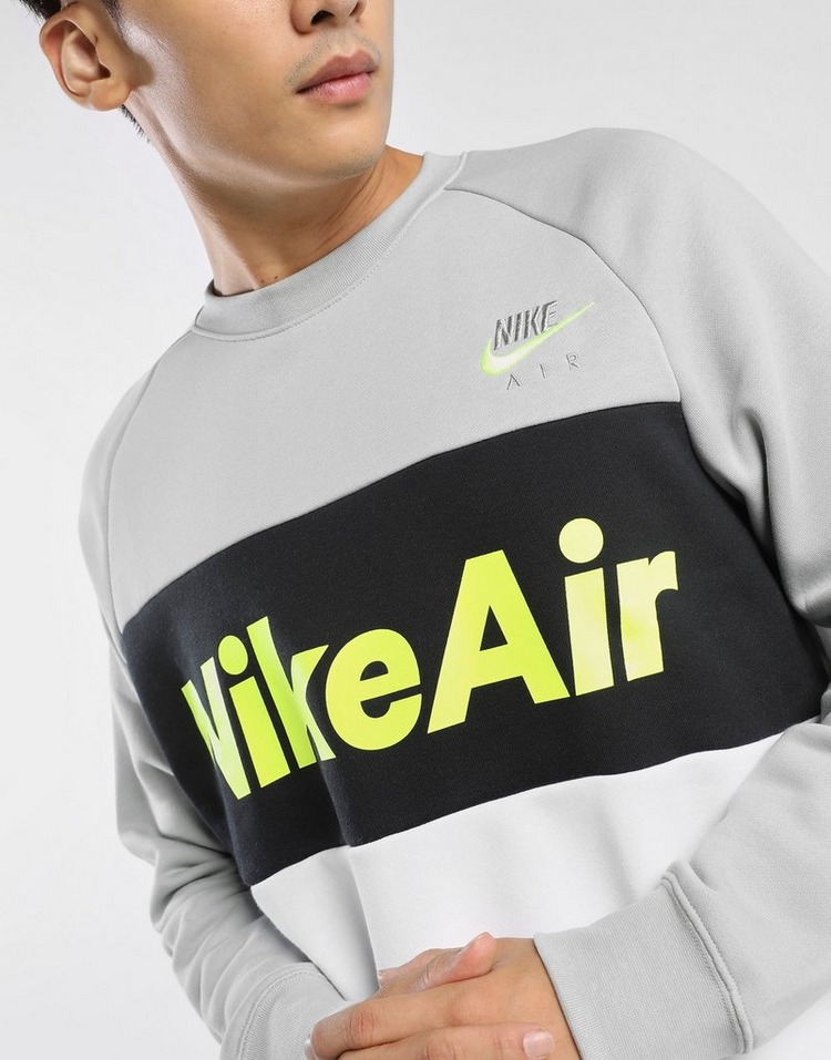 Nike เสื้อแขนยาวผู้ชาย NIKE Air Sweatshirt