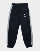 Nike กางเกงขายาว  Swoosh