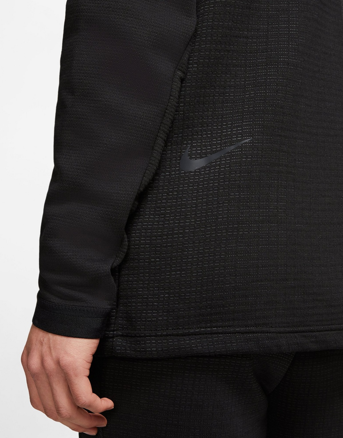 Nike Sportswear Tech Pack Windrunner Full-zip Hoodie