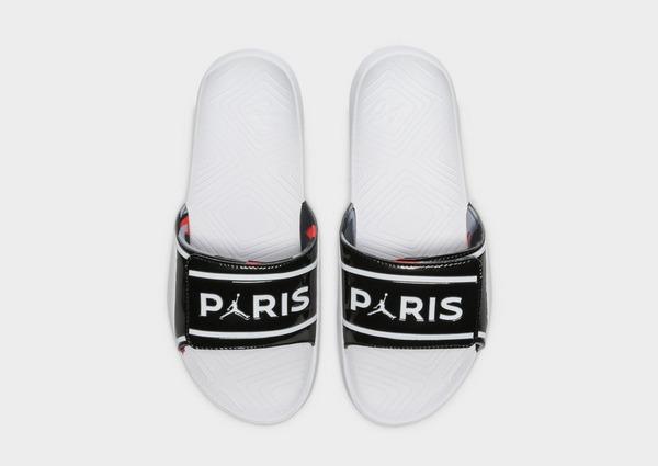 Jordan x Paris Saint Germain Hydro 7 Slides