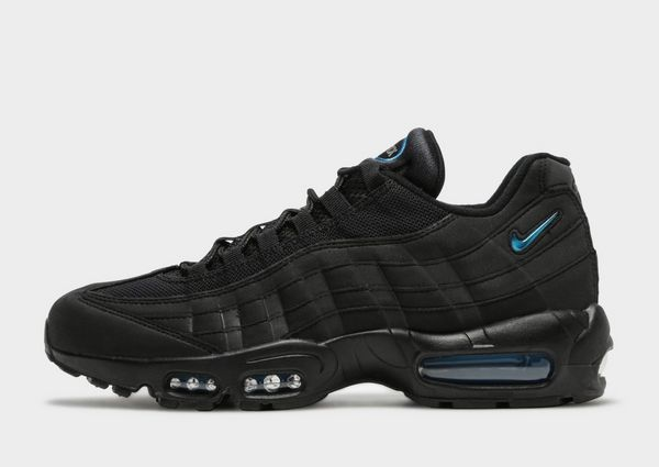 new style 7f222 1f889 NIKE Air Max 95  Imperial Blue