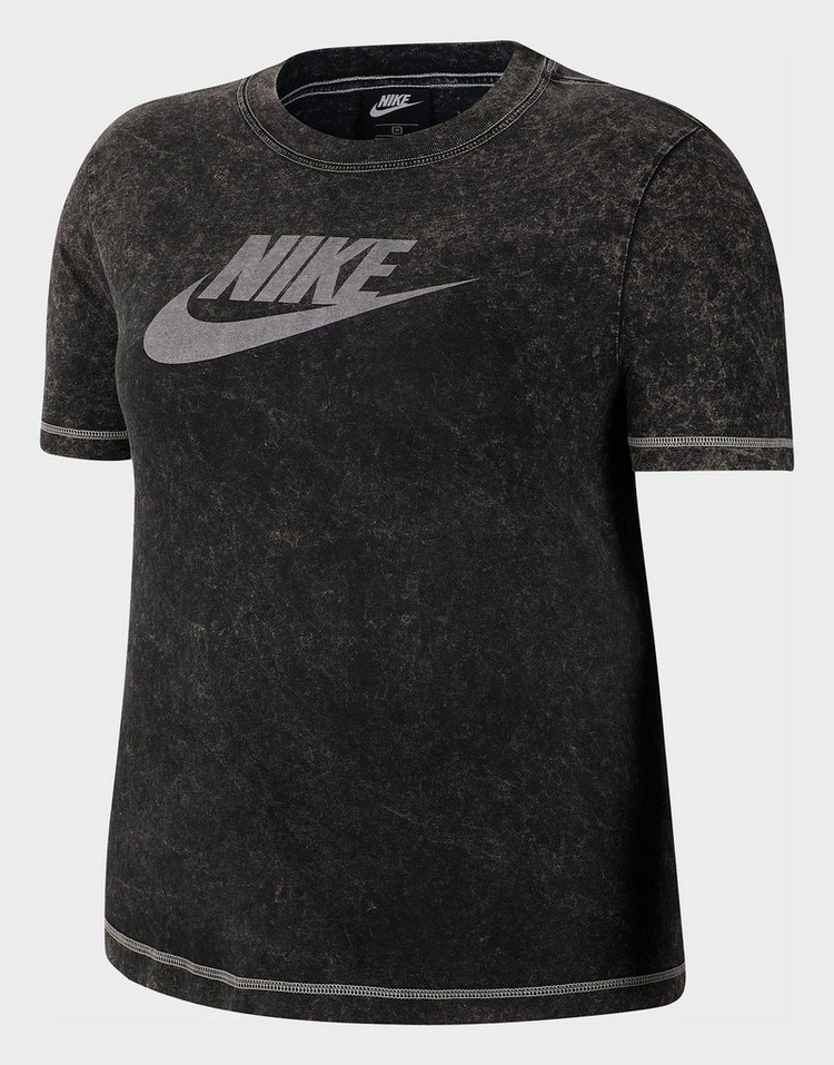 Nike Nike Sportswear Women's Short-Sleeve Top (Plus Size)