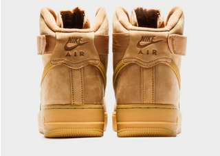 NIKE Air Force 1 High Flax | JD Sports