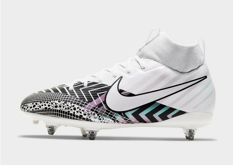 Nike Nike Jr. Mercurial Superfly 7 Academy MDS SG Younger/Older Kids' Soft-Ground Football Boot