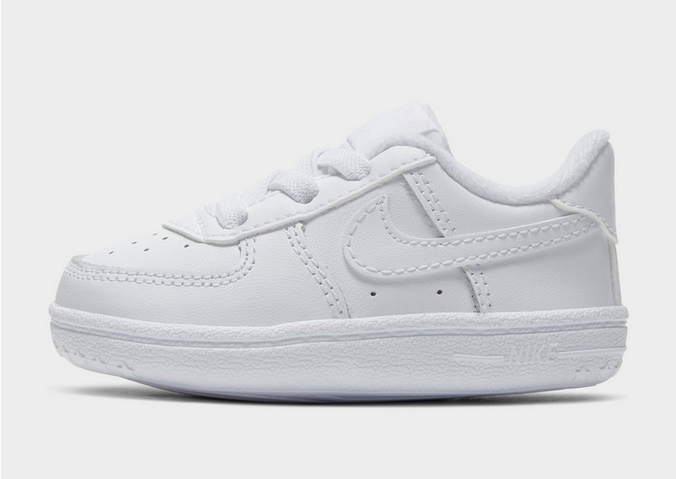 Nike Nike Force 1 Cot Baby Bootie   JD Sports