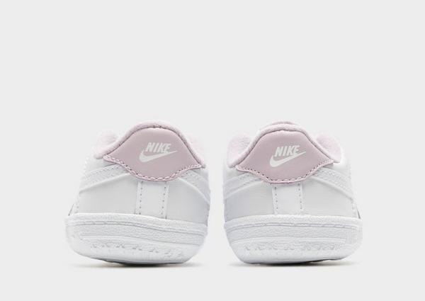Buy White Nike Air Force 1 Crib | JD Sports