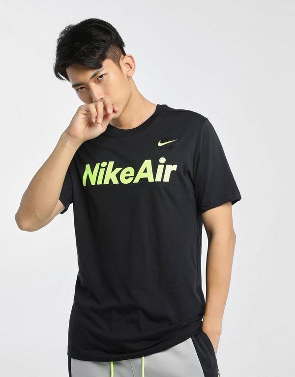 Nike เสื้อยืดผู้ชาย Air