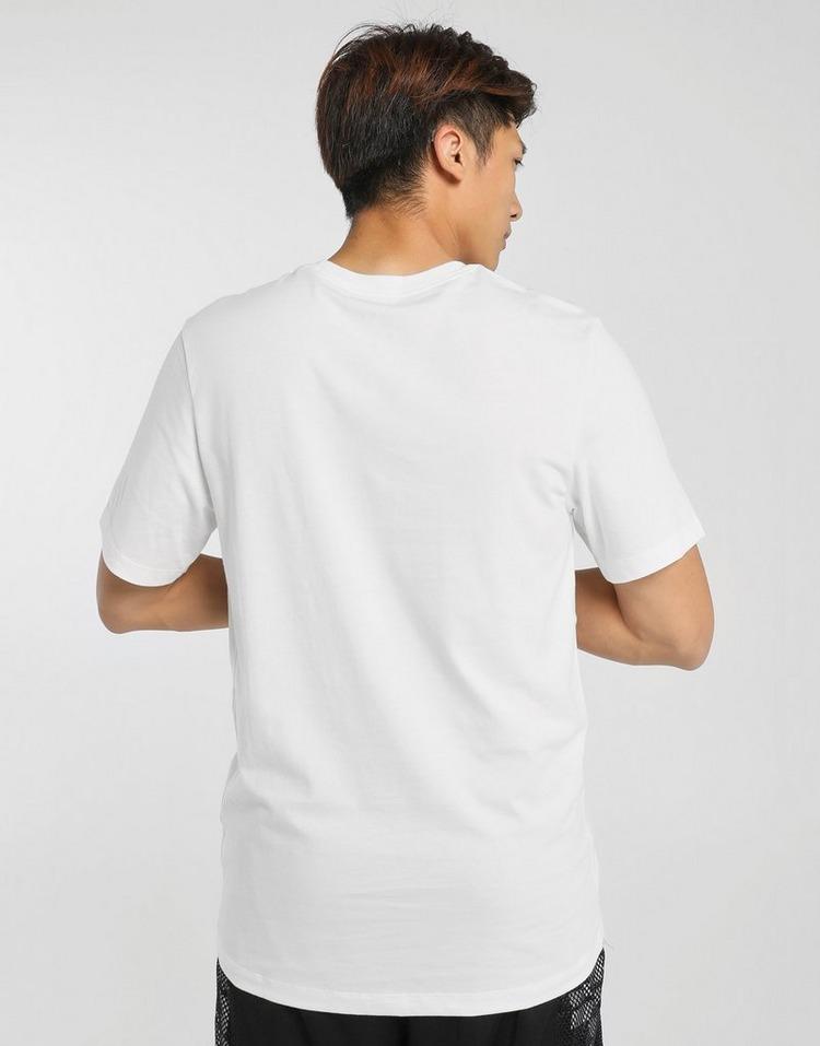 Jordan เสื้อยืดผู้ชาย Air Crew T-shirt