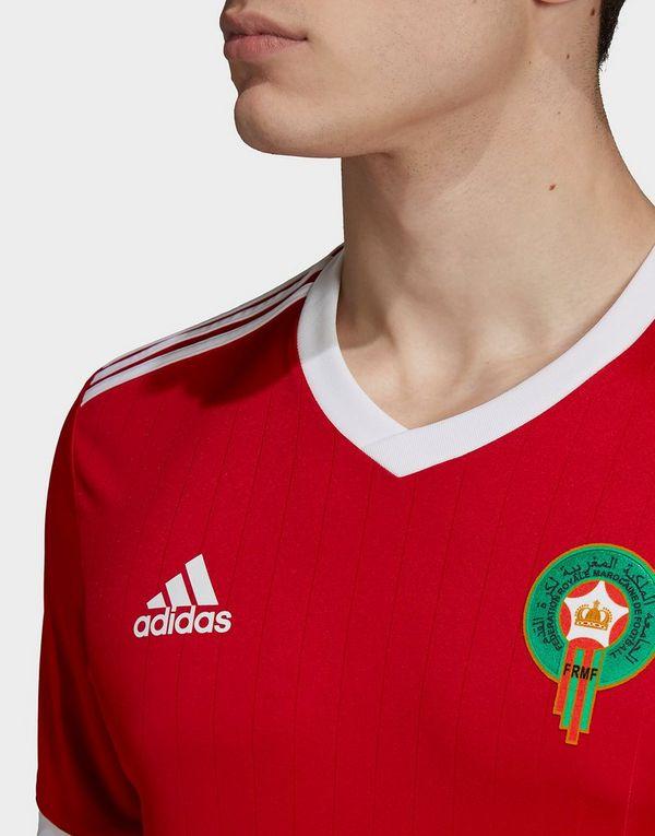 adidas Performance Morocco Home Jersey