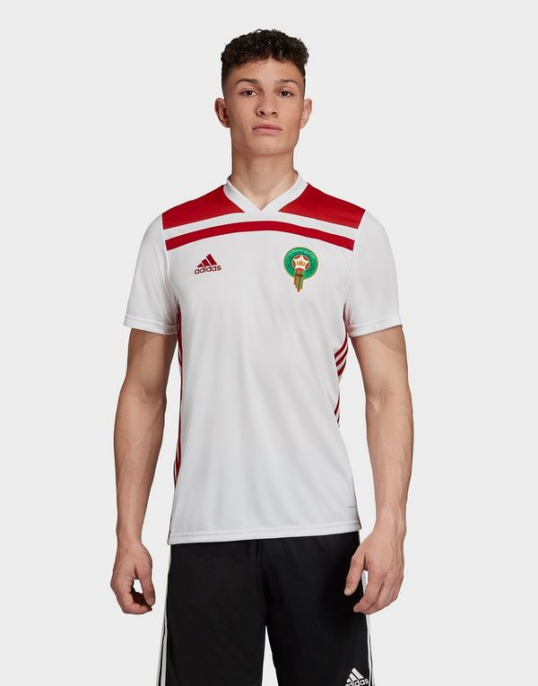adidas Performance Morocco Away Jersey