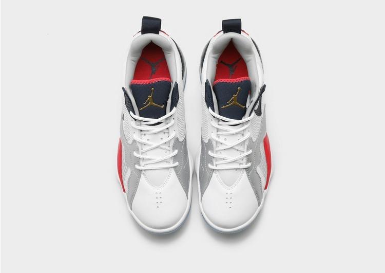 Jordan Zoom '92