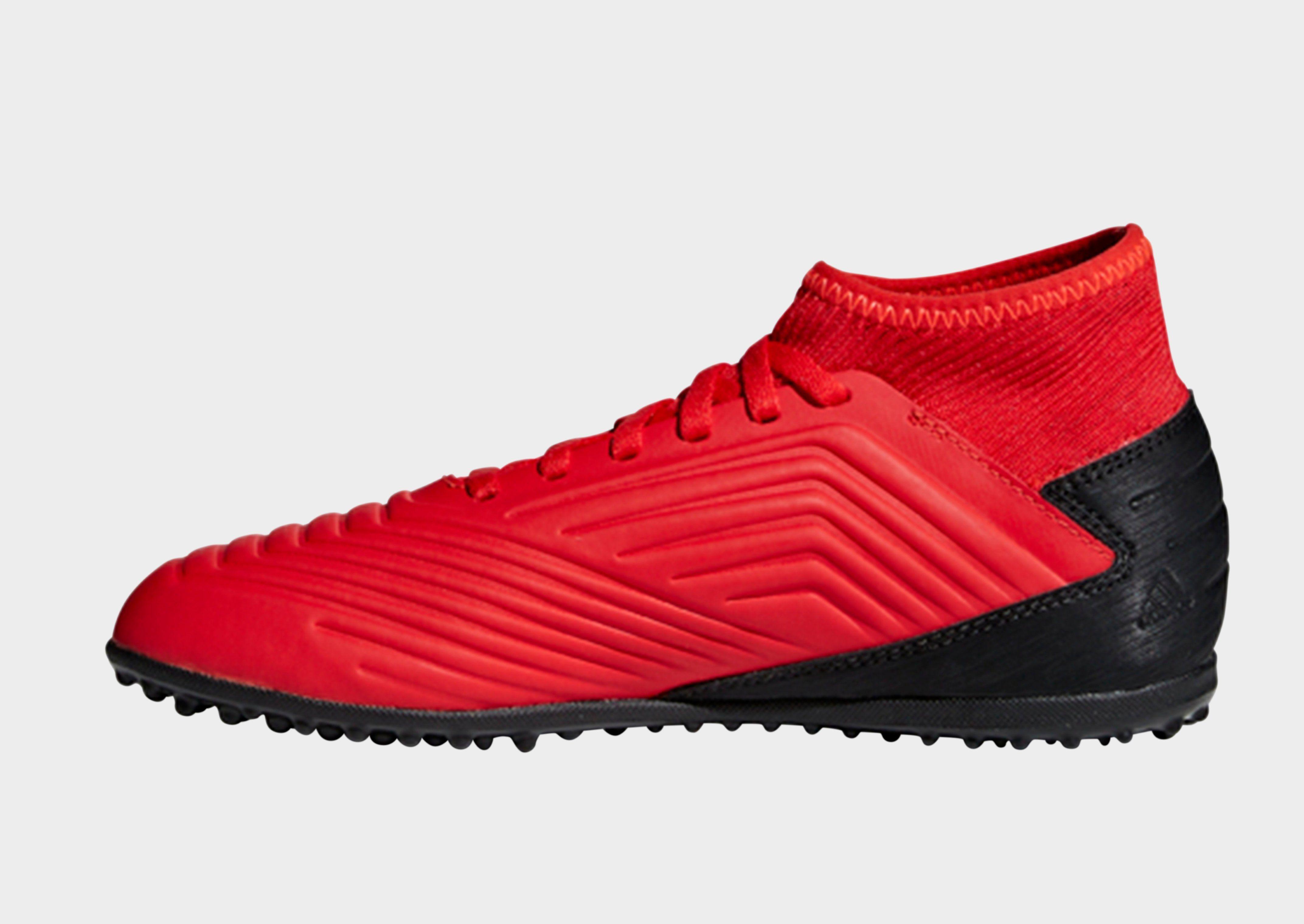 fed9382e99 adidas Performance Predator Tango 19.3 Turf Boots   JD Sports