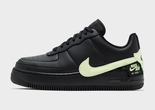 Shop Black Nike Air Force 1 Jester XX | Sneakers | Shoes