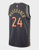 Nike Chicago Bulls City Edition Nike NBA Swingman Jersey