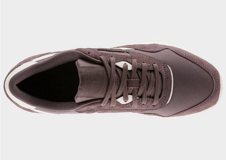 Reebok รองเท้าผู้หญิง CL Nylon