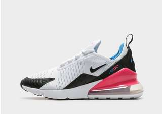 best loved 34366 e97f9 NIKE Air Max 270 Junior | JD Sports