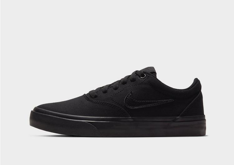 Nike SB Nike SB Charge Canvas Older Kids' Skate Shoe