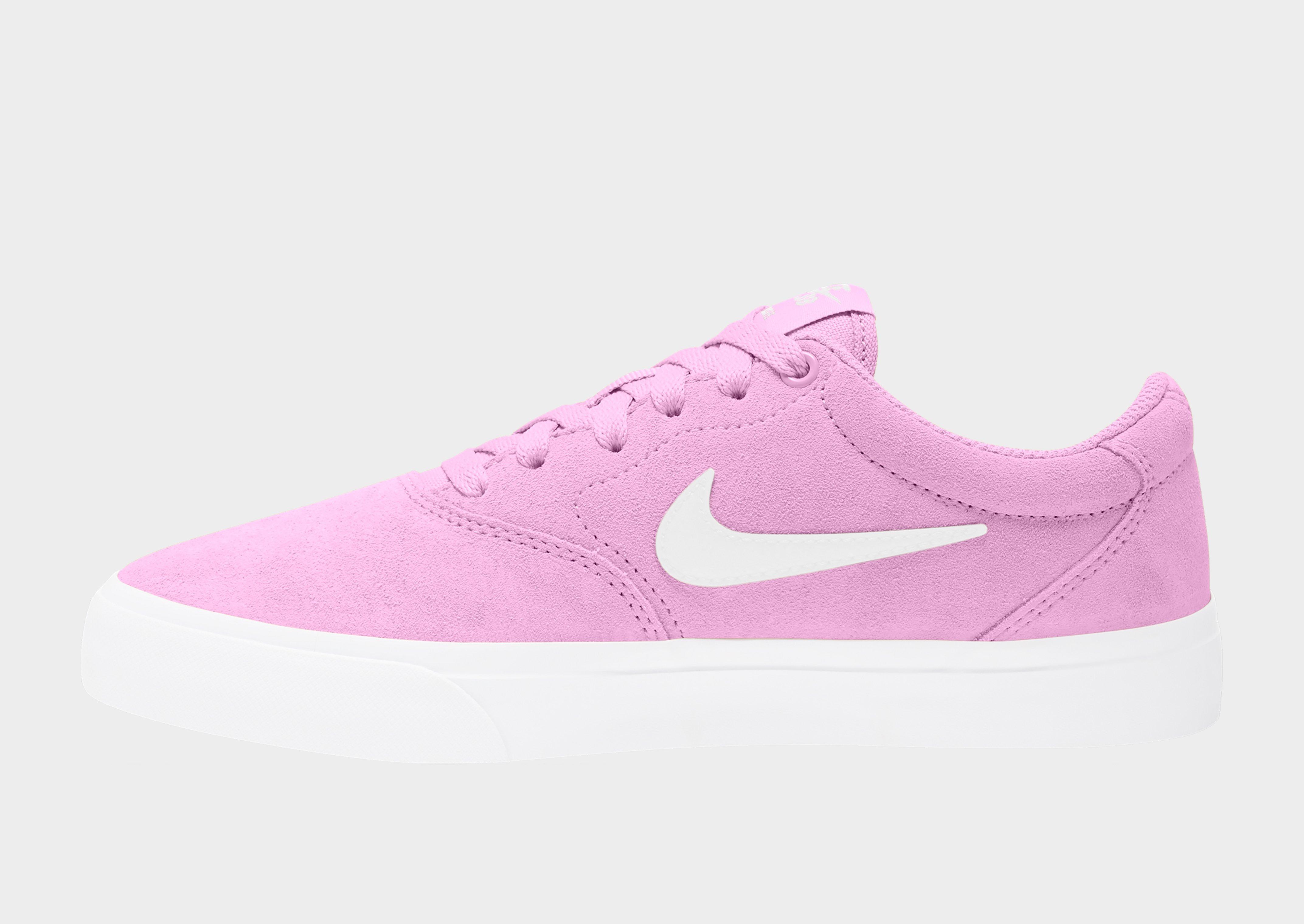 Nike SB Chaussure de skateboard Nike SB Charge Suede pour Femme | JD Sports