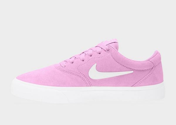 Acheter Blanc Nike SB Chaussure de skateboard Nike SB Charge Suede ...