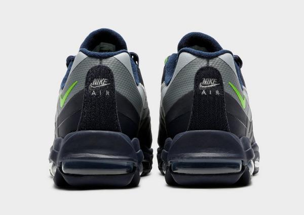 Buy Blue Nike Air Max 95 Ultra   JD Sports