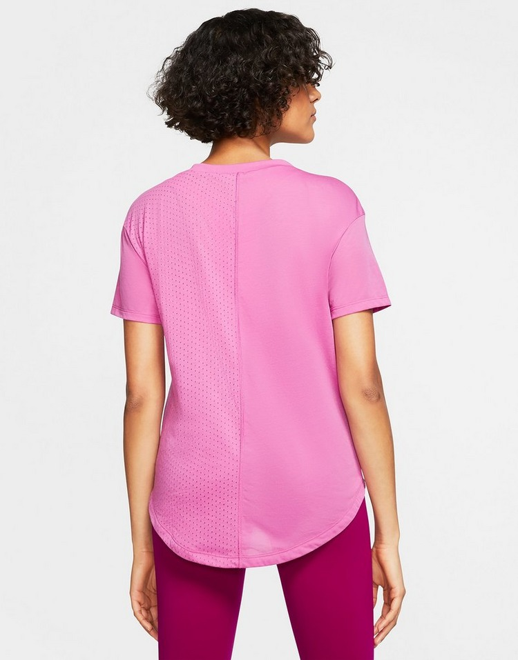 Nike Nike Icon Clash Women's Short-Sleeve Running Top