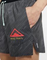 Nike Short de running sur sentier Nike Flex Stride 13 cm pour Homme