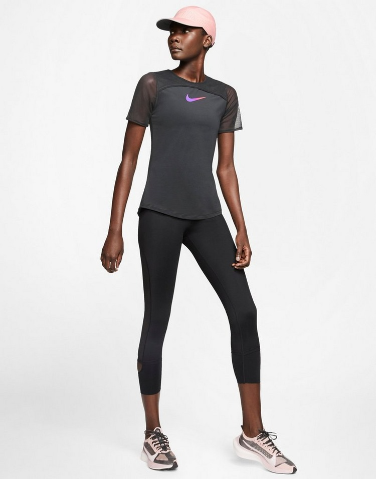 Nike Nike Women's Short-Sleeve Running Top