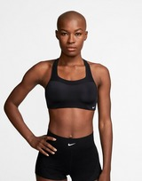 Nike Nike Alpha Women's High-Support Striped Sports Bra