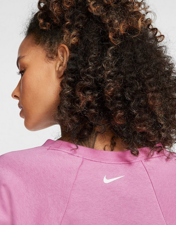 Nike Nike Dri-FIT Get Fit Women's Training Crew