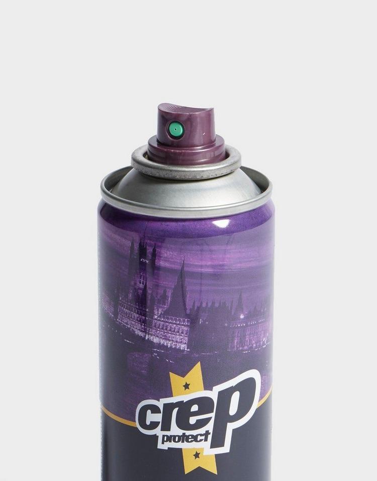 Crep Protect เสปรย์ดูแลรองเท้ารุ่น Rain and Stain Shoe Care Spray