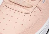 Nike รองเท้าผู้หญิง Air Force 1 Swoosh