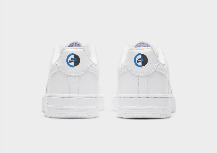 Nike รองเท้าเด็กโต Air Force 1 LV8 (PS)