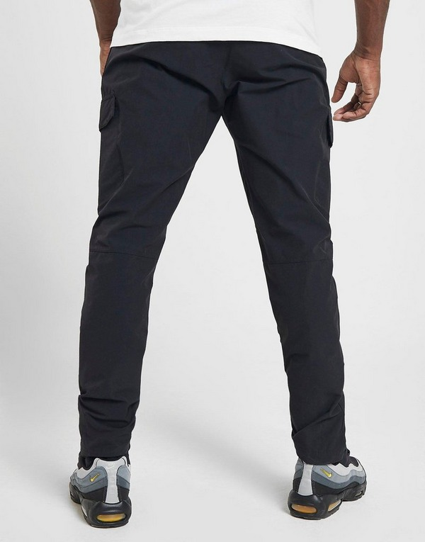 Buy Black Nike Air Max Woven Cargo Pants | JD Sports