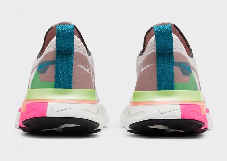 Nike Nike React Infinity Run Flyknit Premium Women's Running Shoe
