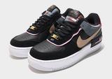 Nike รองเท้าผ้าใบผู้หญิง Air Force 1 Shadow