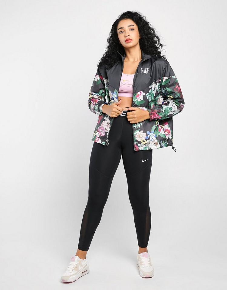 NIKE All Over Print Woven Jacket