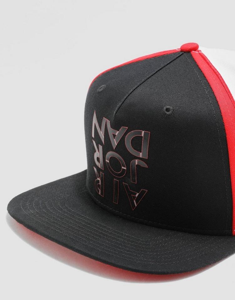Jordan หมวกแก็ป Jordan Pro Jumpman Legacy Cap