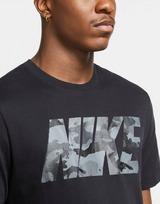 Nike Nike Dri-FIT Men's Camo Logo Training T-Shirt