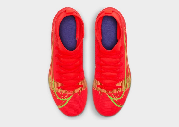 Nike Nike Jr. Mercurial Superfly 8 Club MG Younger/Older Kids' Multi-Ground Football Boot