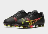 Nike Nike Jr. Mercurial Vapor 14 Academy FG/MG Younger/Older Kids' Multi-Ground Football Boot