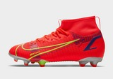 Nike Nike Jr. Mercurial Superfly 8 Academy MG Younger/Older Kids' Multi-Ground Football Boot