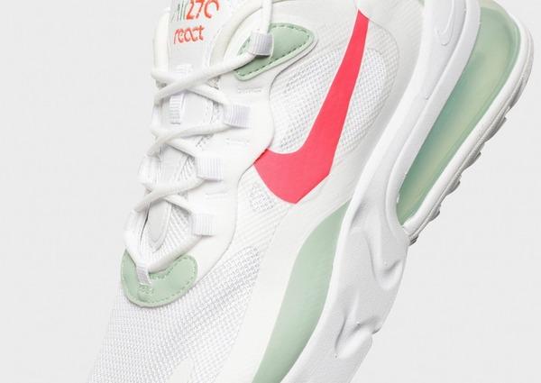 Nike Air Max 270 React Women S