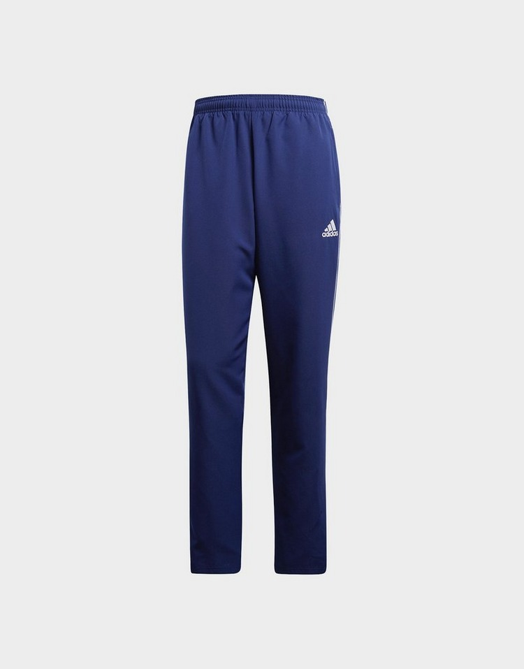 adidas Core 18 Presentation Tracksuit Bottoms