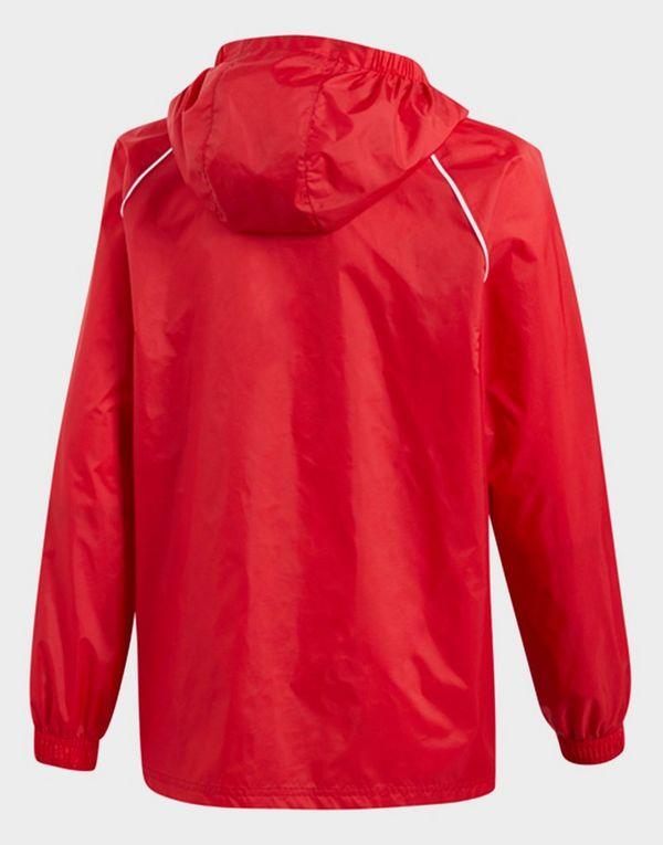 adidas Performance Core 18 Rain Jacket   JD Sports