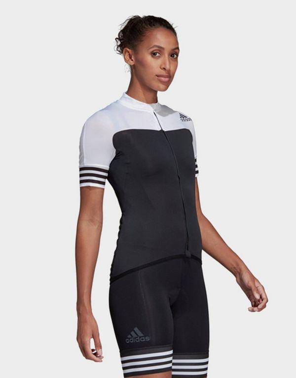 b9371fb899286 adidas Performance adistar Cycling Jersey   JD Sports