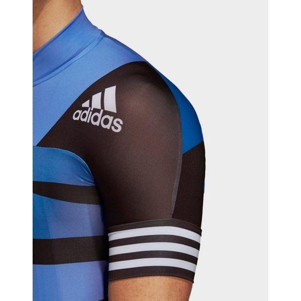adidas Performance adistar Graphic Cycling Jersey