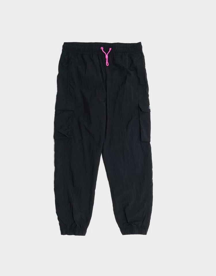Nike กางเกงขายาวผู้หญิง Icon Clash Woven Pants