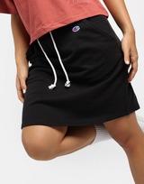 CHAMPION Small Logo Sweat Skirt